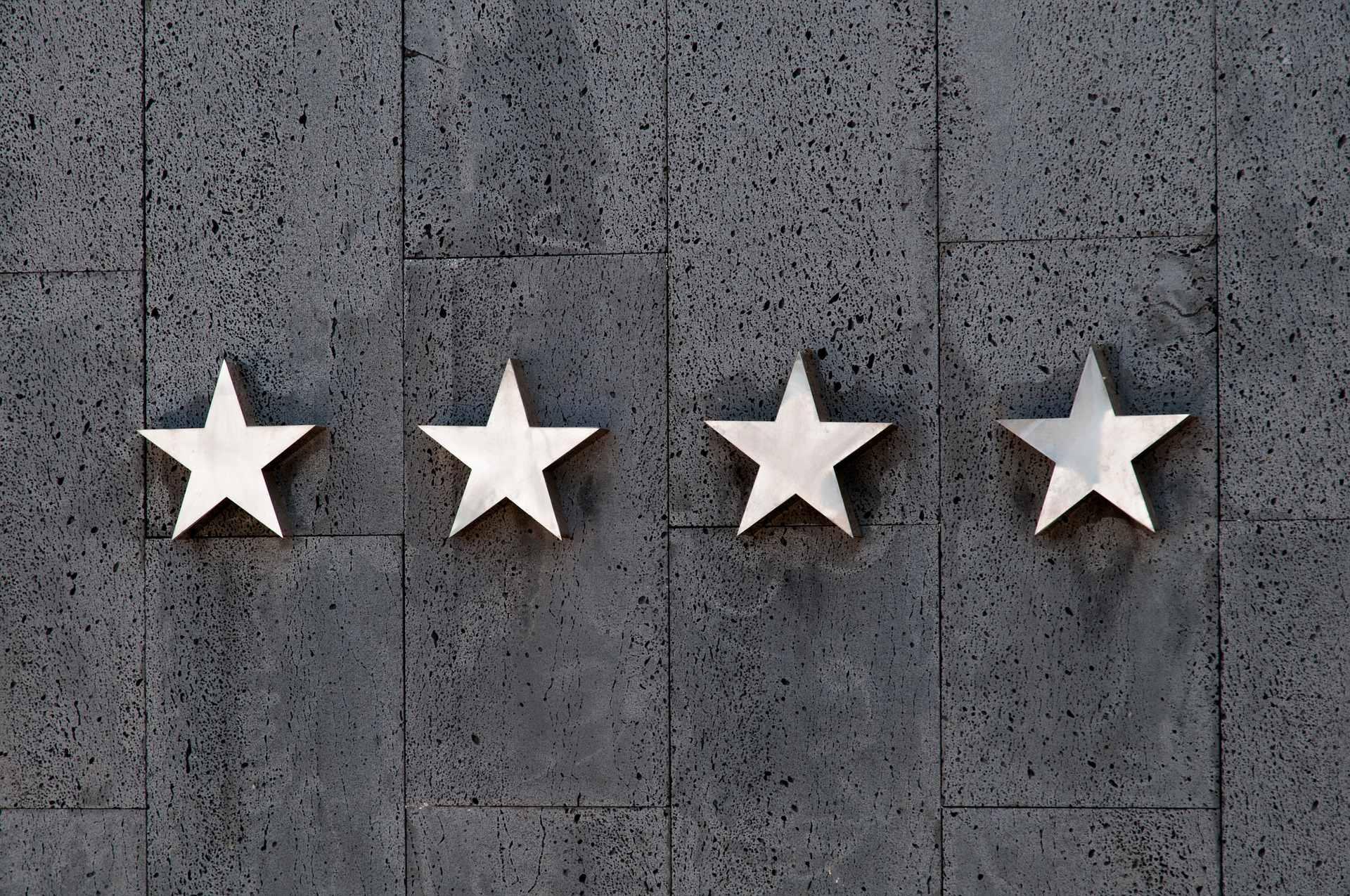 How Ratings and Reviews Help Improve Your Bottom Line